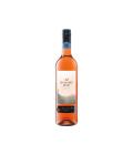 Víno Zinfandel Rosé California