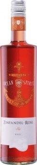 Víno Zinfandel Rosé Ocean Spirit