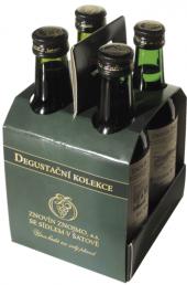 Víno Znovín Znojmo - dárkové balení