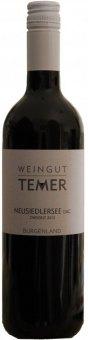 Víno ZWEIGELT Neusiedler See DAC Weingut