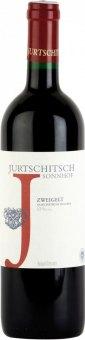 Víno Zweigelt Vinařství Jurtschitsch