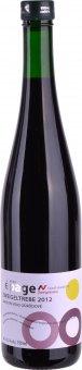 Víno Zweigeltrebe Cépage Nové Vinařství