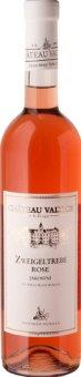 Víno Zweigeltrebe Rosé Chateau Valtice
