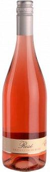 Víno Zweigeltrebe rosé Proqin - pozdní sběr