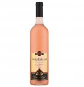 Víno Zweigeltrebe Rosé Vinařství Blatel