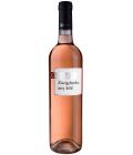 Víno Zweigeltrebe rosé Vinařství Kosík - zemské