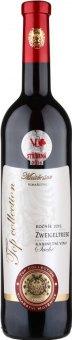 Víno Zweigeltrebe Top Collection Vinařství Mutěnice -kabinetní