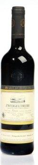 Víno Zweigeltrebe Vinařství Baloun - pozdní sběr