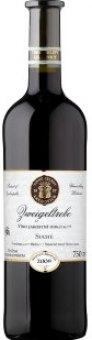 Víno Zweigeltrebe Vinné Sklepy Lechovice