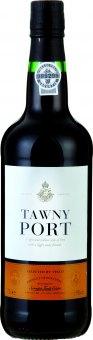 Víno Tawny Port Tesco