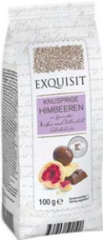 Višně v čokoládě Exquisit