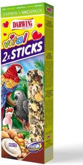Pamlsky pro ptáky Vital sticks Darwin's