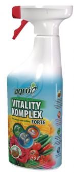 Vitality komplex sprej Agro