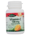 Vitamín C 100 mg Naturline