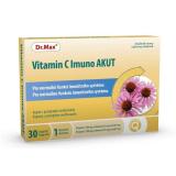 Vitamín C Imuno AKUT Dr. Max