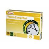 Vitamín C long effect Dr.Max