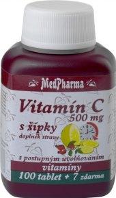 Vitamín C MedPharma