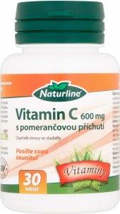Vitamín C Naturline