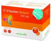 Vitamín C Retard Moje lékárna