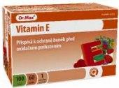 Vitamín E 100 I.U. Dr.Max