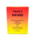 Vitamín E 600 Evit