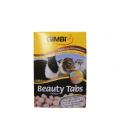 Pamlsky pro hlodavce vitamínové Beauty Tabs Gimbi
