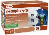 Doplněk stravy B-komplex Forte Dr.Max