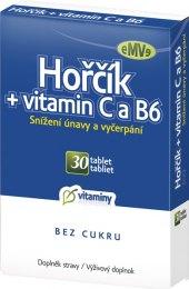 Vitamíny eMVe