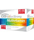 Vitamíny Extra Strong GS