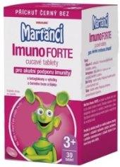 Vitamíny Imuno Forte Marťánci