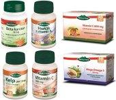 Vitamíny a doplňky stravy Naturline
