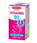 Kapky Vitamin pro děti D3 Baby Terezia