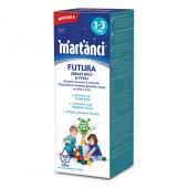 Tablety vitamíny pro děti Futura Marťánci