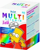 Vitamíny pro děti Revital