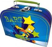 Vitamíny pro děti v kufříku The Simpsons Vitar