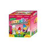 Vitamíny pro děti veganské Rakytníček Terezia