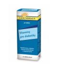 Vitamíny pro diabetiky Gesundhaus