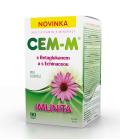 Vitamíny pro dospělé Imunita Cem-M