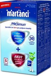 Vitamíny PROimun 2v1 Marťánci