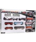 Vláček Rail King