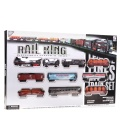 Vláčkodráha Rail King