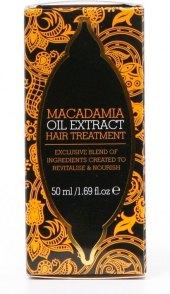 Vlasové sérum Macadamia