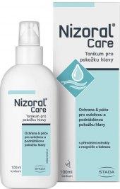 Vlasové tonikum Nizoral Care