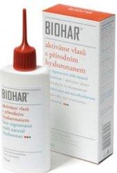 Vlasový aktivátor Biohar
