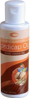 Vlasový olej dětský Pedicap Ol Topvet