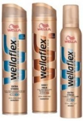 Styling vlasový Wellaflex Wella
