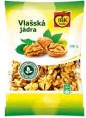 Ořechy vlašské IBK trade