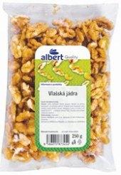 Ořechy vlašské Albert Quality