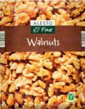 Ořechy vlašské Alesto Fine