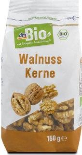 Vlašské ořechy dm Bio